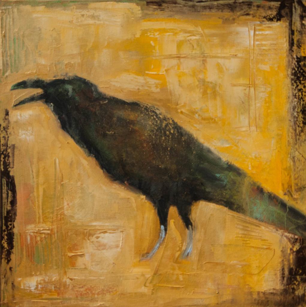 Blackbird III