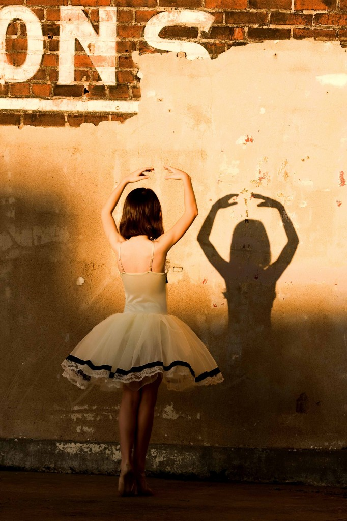 ballet, dance, shadow, childhood, little girl,tutu,photography,performing arts,golden hour
